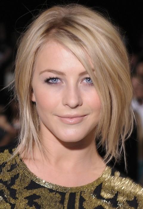 Julianne Hough's Hair