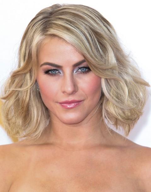Julianne Hough's Hair