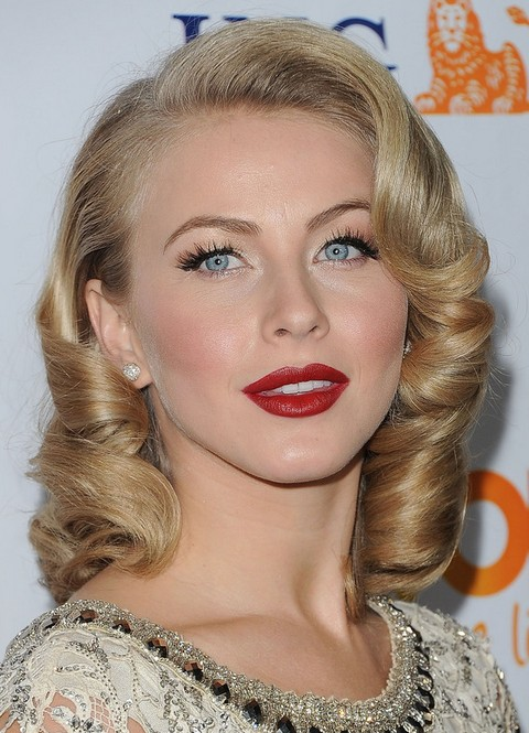 Julianne Hough S Hair Styles Are Definitely Worth Trying Assim Associacao